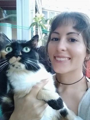 Maxcotea | Foto del maxcotero Paquitene | Maxcotea, Adopción de mascotas. Adopción de perros. Adopción de gatos.